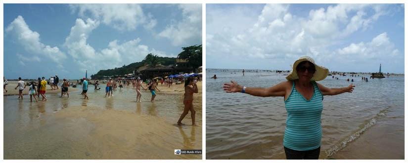 Praia da Pipa - o que fazer - Rio Grande do Norte
