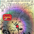FANTASTIC FOUR #400 (1995) Giant-sized issue - Rainbow Foil Cover