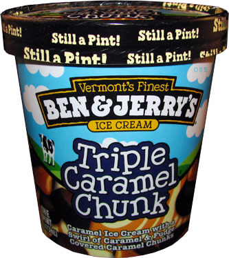 On Second Scoop Ice Cream Reviews January 2014