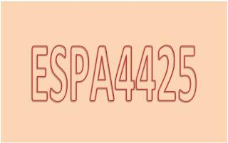 Kunci Jawaban Soal Latihan Mandiri Ekonomi Regional ESPA4425