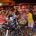 Polícia Militar comemora o primeiro ano do pedal em Ceilândia