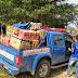 SBSI Anambas Distribusikan Bantuan Banjir ke Jemaja