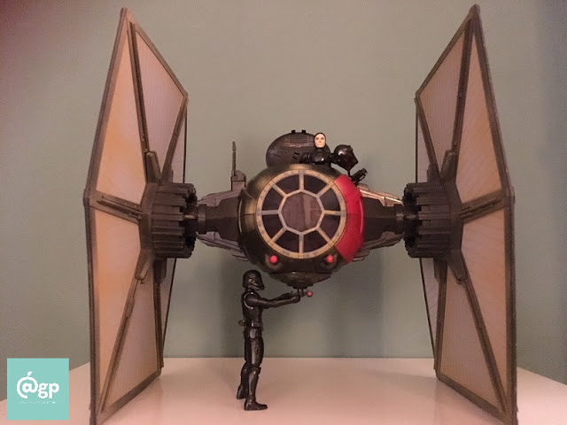 Esperando a SOLO - Una historia de Star Wars - Figuritas de La guerra de las galaxias - Star Wars Action figures - Han Solo - el troblogdita - el fancine - ÁlvaroGP SEO