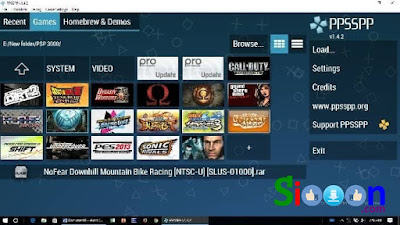 Playstation Portable (PSP), Playstation Portable (PSP) Emulator, Free Download Playstation Portable (PSP) Emulator, Easy Ways to Install and Setting Emulator Playstation Portable (PSP), Free Download Latest Playstation Portable (PSP) Emulator, How to Download Playstation Portable (PSP) Emulator Latest Version, How to Install Emulator Update Version, Get Free and Latest Playstation Portable (PSP) Emulator, What is Emulator Playstation Portable (PSP), How to Play Playstation Portable (PSP)'s Game on a Laptop PC, How to Install and Play Playstation Portable (PSP)'s Game on a Laptop PC, Guide to Installing Playstation Portable (PSP)'s Game on a Laptop PC Computer, How to Install and Play Playstation Portable (PSP) Games on a Laptop PC, How to Play Playstation Portable (PSP)'s Game on a Laptop PC, Guide Install and Play Playstation Portable (PSP) Games on Notebook Laptop PCs, How to Play Playstation Portable (PSP) Games on Computers or Laptops, Easy Ways to Play Playstation Portable (PSP) Games on Laptop PCs, How to use Playstation Portable (PSP) Emulators on Laptop PCs, Complete Information About Emulators and Playstation Portable (PSP) Games, Detailed Information on Game Emulators Playstation Portable (PSP), Complete Guide to Install Playstation Portable (PSP) Emulators and play Game Playstation Portable (PSP), Tutorial Videos Install and Play Playstation Portable (PSP) Games, Tutorial Videos Download and Play tting the Playstation Portable (PSP) Emulator, the Latest Emulator for PC Laptop Version, Now Can Play Playstation Portable (PSP)'s Game on a Laptop PC, Downloading Playstation Portable (PSP)'s Game Collection Included with the Emulator, List of the Latest Playstation Portable (PSP) Emulators and Games.