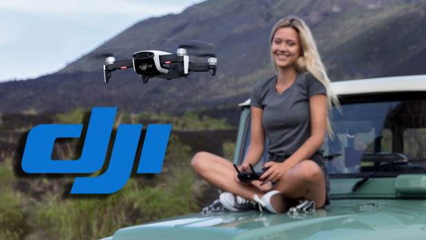 DJI Drone App Latest Official Update to Download : Latest DJI Mavic Air Compatibility & More