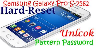 unlock samsung galaxy s too many pattern attempts