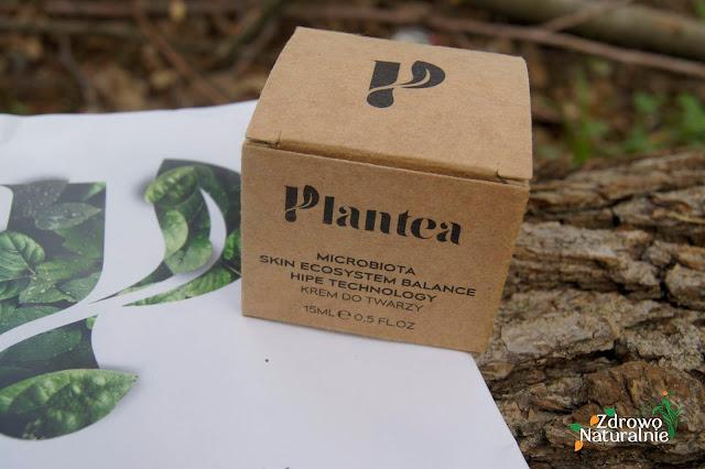 Plantea - Krem do twarzy MICROBIOTA