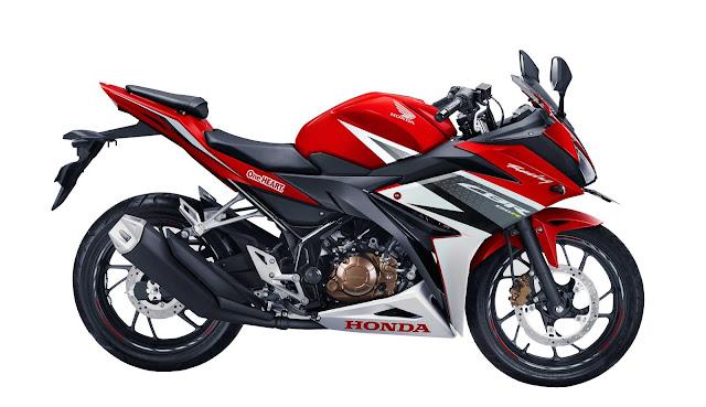Review dan Harga Honda CBR 150cc