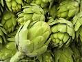 Propiedades de la alcachofa para bajar de peso