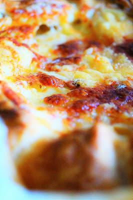 ricetta torta salata formaggi