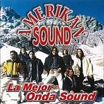 Amerikan Sound LA MEJOR ONDA SOUND 1998