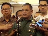 Gatot: TNI Sukses Jika Dekat dengan Pemuka Agama