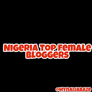 Nigerian Top Female Bloggers