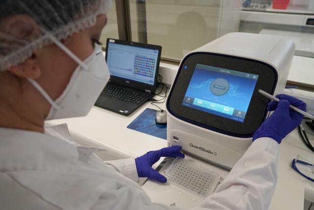Acreditan efectividad de laboratorio USS en manejo de muestras COVID-19