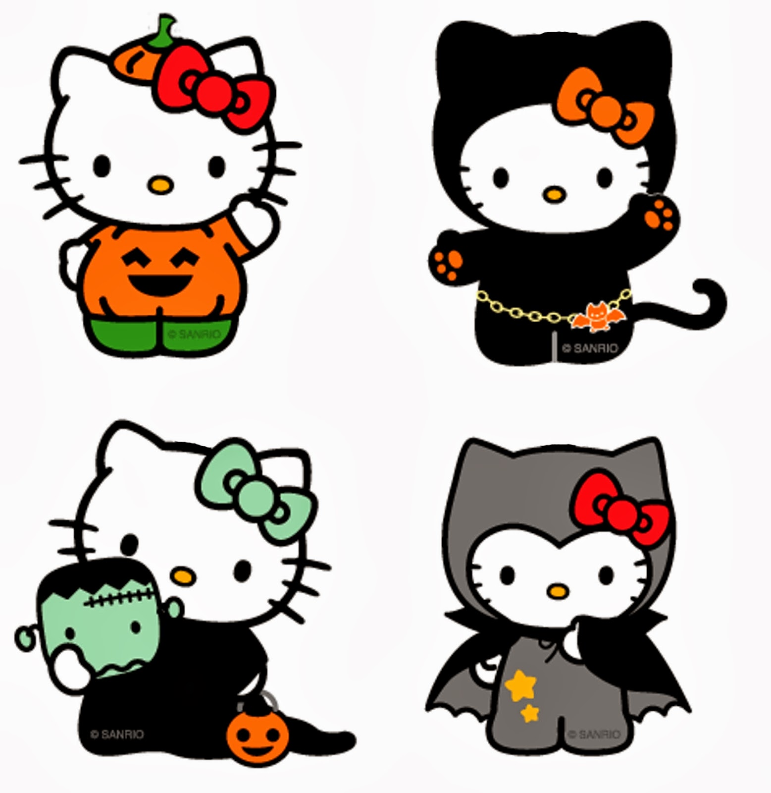 Amazing Wallpaper Hello Kitty Halloween - Cute%2BHello%2BPics  You Should Have_608434.jpg