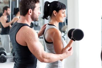 Lowongan Kerja Pekanbaru : Blitz Gym Agustus 2017
