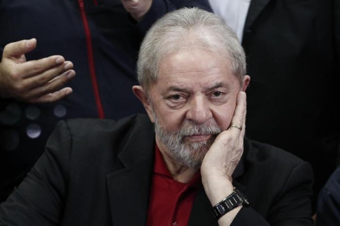 Maioria do TSE nega registro da candidatura de Lula