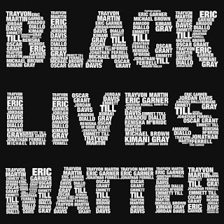 Black Lives Matter. Sorry, Not Sorry...