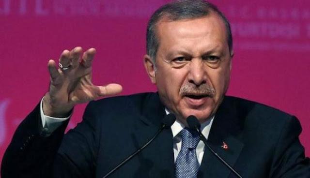 Τουρκία: Οι Έλληνες έχουν κατακτήσει... 18 νησιά μας