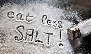 Manfaat Makanan Sehat Untuk Menurunkan Tekanan Darah Tinggi