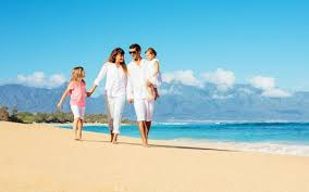 Tips for Peace and Harmony Family Holidays
