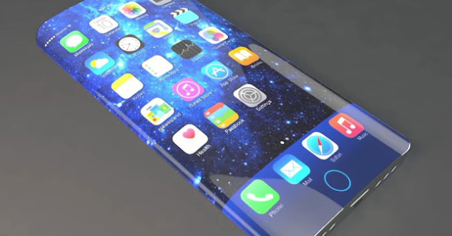 Apple iPhone and future 2017, the leaks analysts