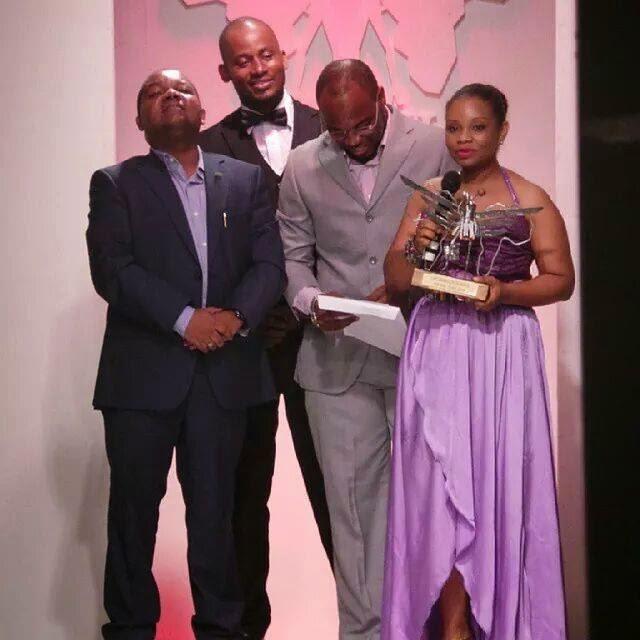 Winner Fashion Journalist Of The Year: MARIDADI FASHION NEWS BLOG: THE BEST OF THE WEEKEND