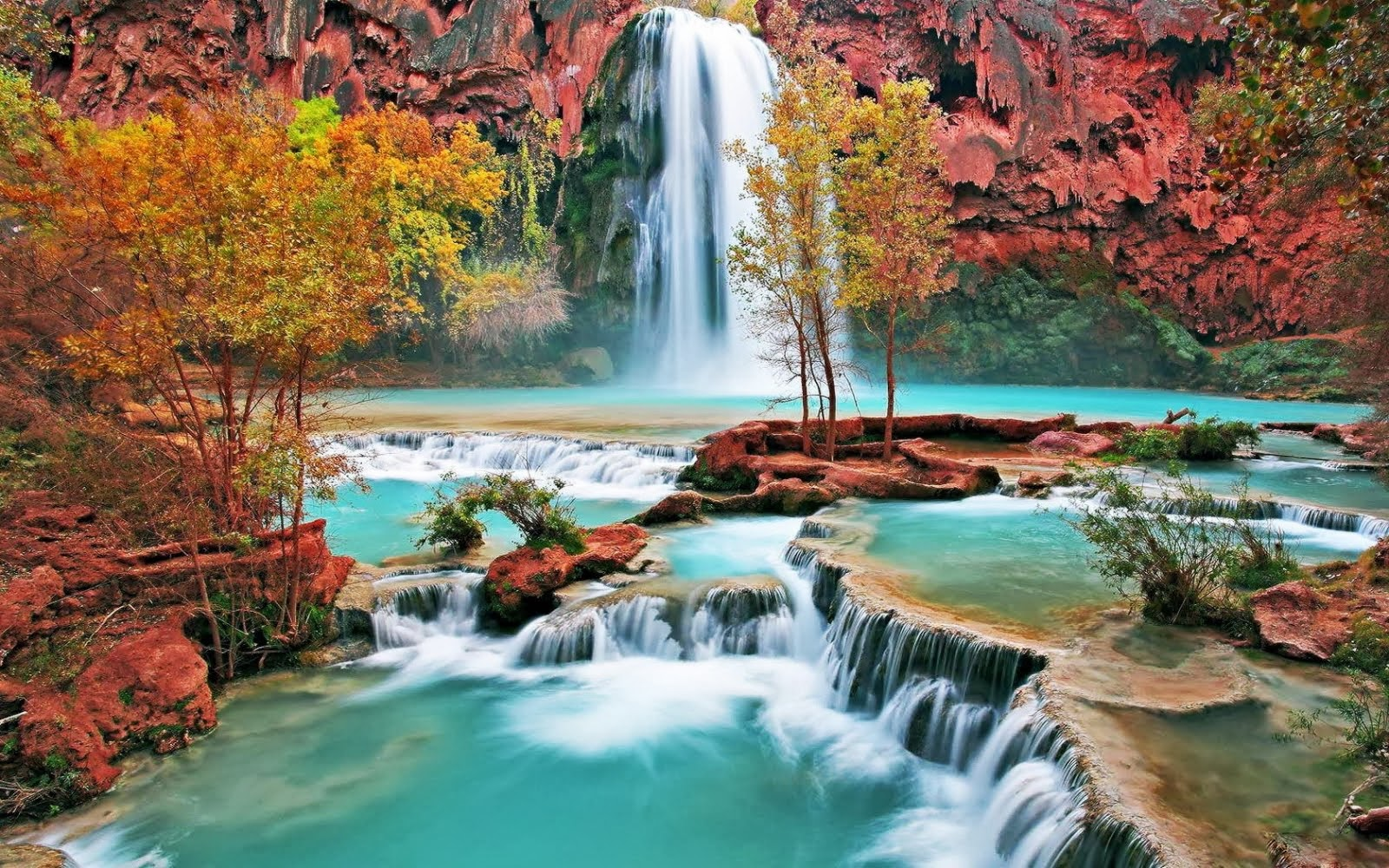 Animated Beautiful Nature Wallpaper Wallpaper Animated