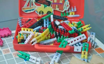 Generasi 90an, 20 Mainan Ini Pernah Anda Mainkan Waktu Kecil