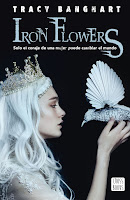9 — Iron flowers #1 (Destino)