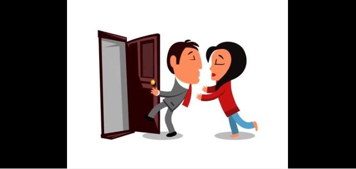 Hábitos que toda pareja de esposos debe conservar para darle calor a la relación