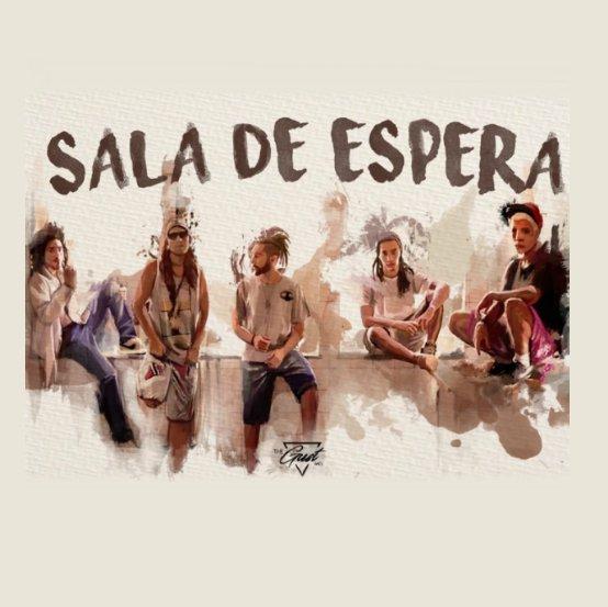 TheGusT MC's - Sala de Espera | Clipe Oficial, Download e Letra