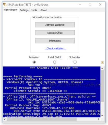 Windows 10 Enterprise Activator Free Download 2018