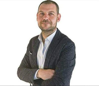 Dario Saia - Candidato al Consiglio della IV Circoscrizione - Palermo