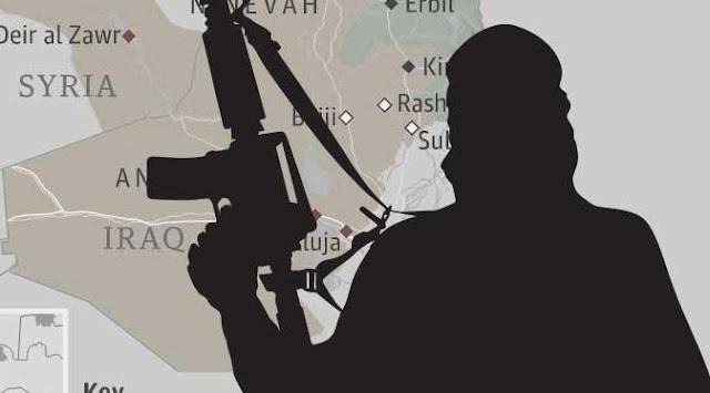 POLRI benarkan ada WNI dideportasi terkait ISIS