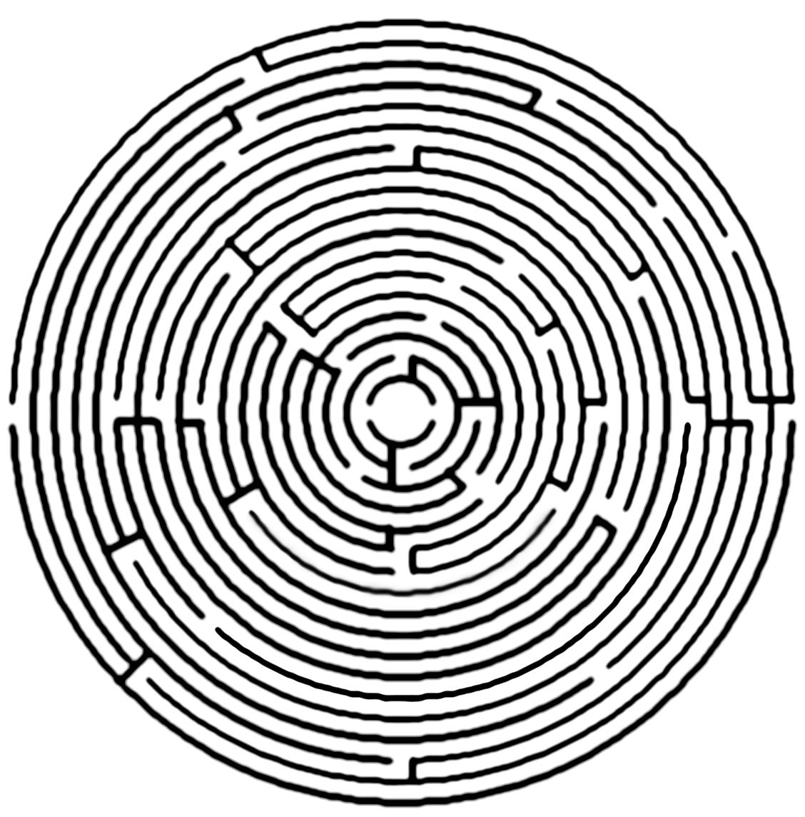 Rafani Kruhy V Kruhu