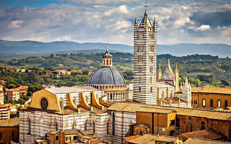 Ciudades - República en la Italia Bajomedieval