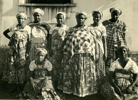 Culture Remembering The Gullah People The Last African