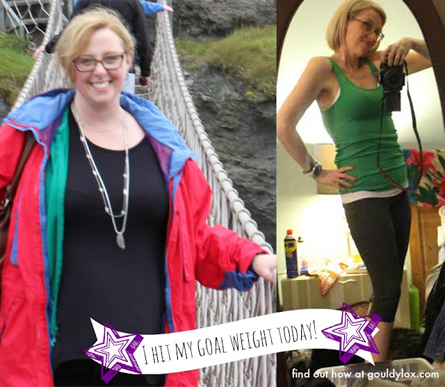 How I lost 90 Pounds - Gouldylox.com