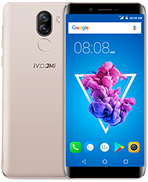 iVoomi i1 and i1s With Dual Rear Cameras Launched - Specifications and Price