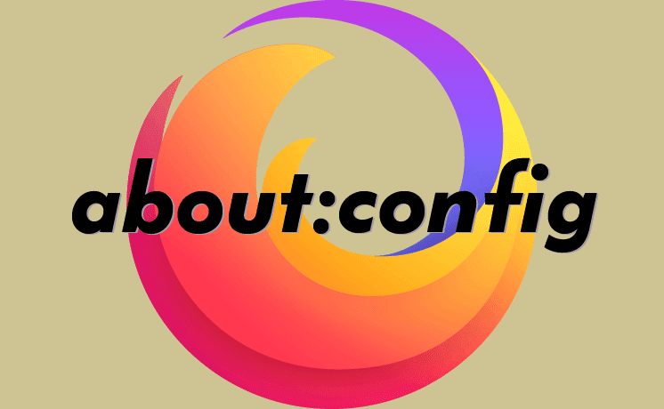 【🦊 Firefox】about:config 主な設定まとめ-82.0対応