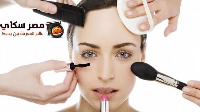 القواعد الاساسية للحفاظ على جمال المرأة Maintain beauty