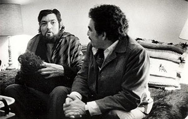 El argentino que se hizo querer de todos, por Gabriel García Márquez.