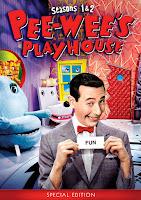 pee-wees play house