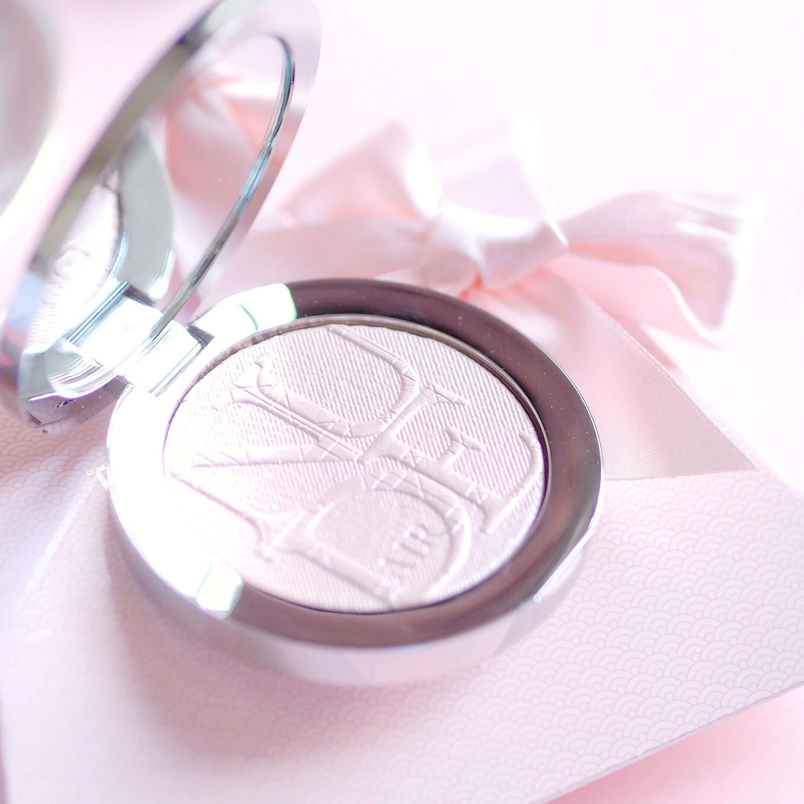 Dior Nude Air Luminizer | What I Got Treated To On Christmas Day