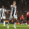 Setan Merah Kalah di Pertandingan Liga Champions Saat Bertemu Juventus