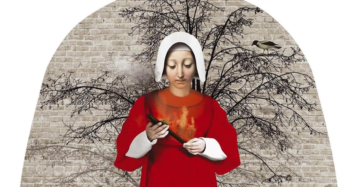 Resenha + resultado do Sorteio] O Conto da Aia, de Margaret Atwood ...