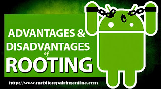 disadvantages of rooting your android device guide