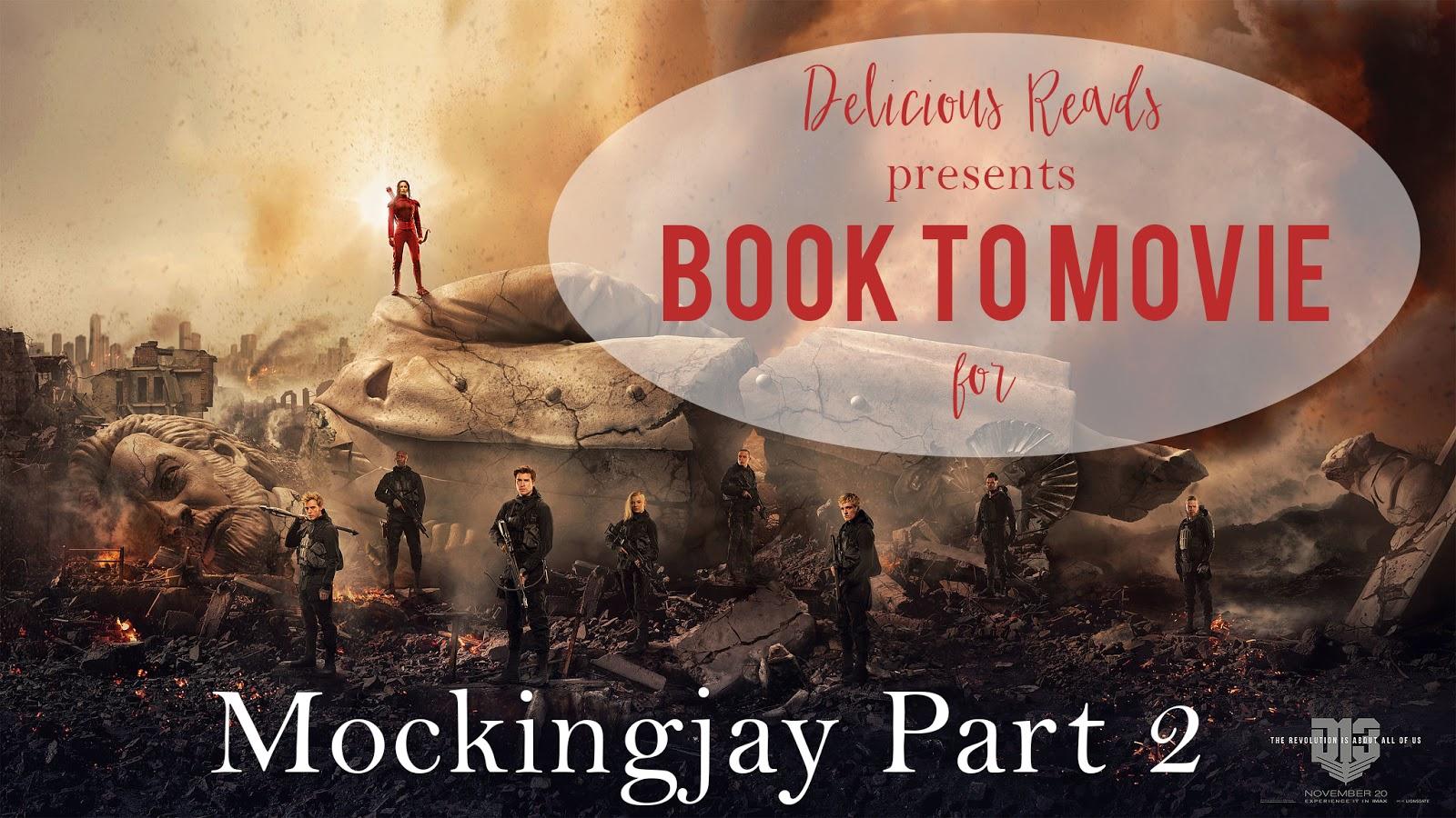 Mockingjay Full Book