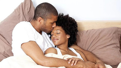 The bedroom secret that can save my marriage and sex life
